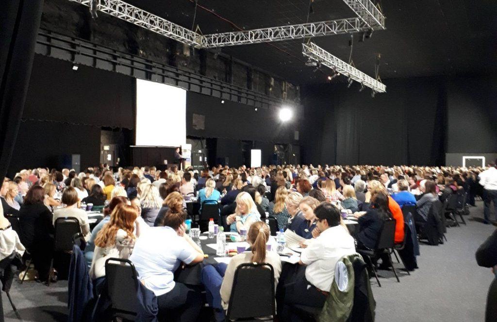 NHS Safeguarding Conference