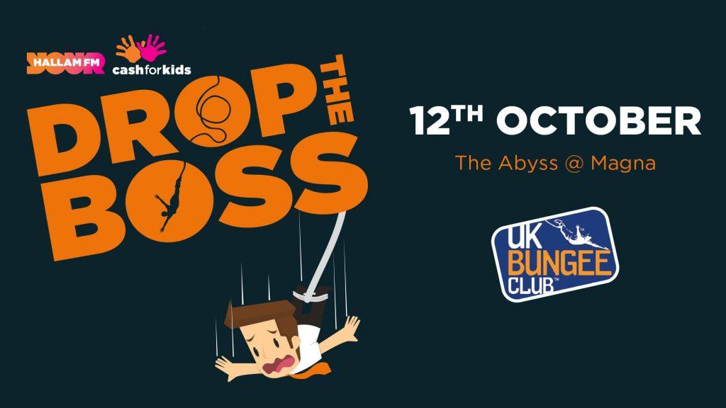 Drop The Boss