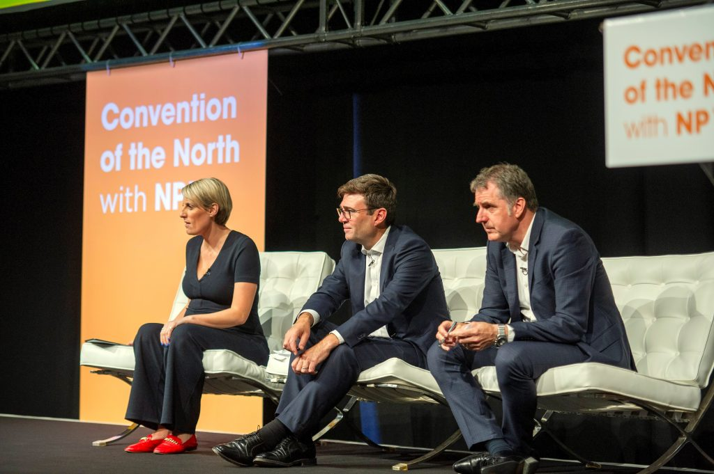 MAGNA Convention for the North